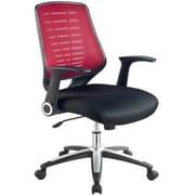 VIG Furniture Modrest Diplomat Modern High-Back Mesh Office Chair