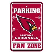 Fremont Die NFL Graphic Art; Arizona Cardinals