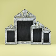 Venetian Gems Krystal Picture Frame; 8'' x 10''