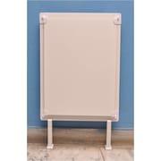 Cozy-Heater LLC Amaze 600 Watt Std. Wall Mount Electric Convection Panel Heater w/ Heat Guard