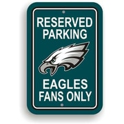 Fremont Die NFL Graphic Art; Philadelphia Eagles