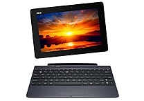 Refurbished Asus MeMO Pad with Keyboard Dock Tablet 10 Wi-Fi 16 GB Metallic Gray TF103C