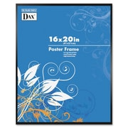 DAX MANUFACTURING INC.                             Poster Frame; 16.9'' x 20.8''