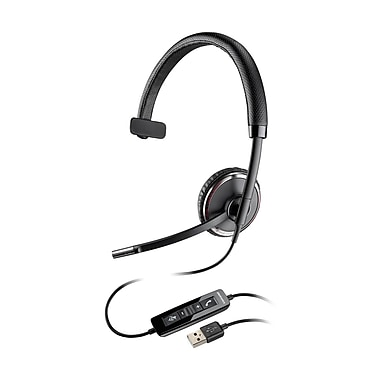Plantronics Blackwire C510 Over-The-Head Monaural Headset