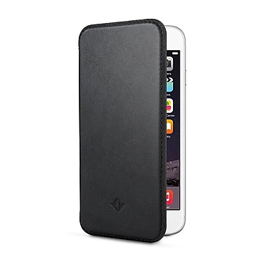 Twelve South Surface Pad Case for iPhone 6, Black