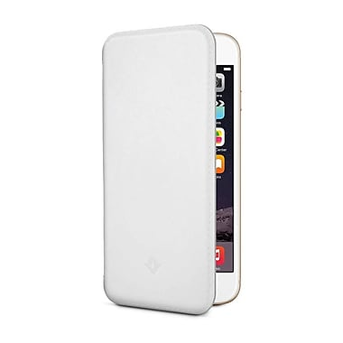 Twelve South Surface Pad Case for iPhone 6, White