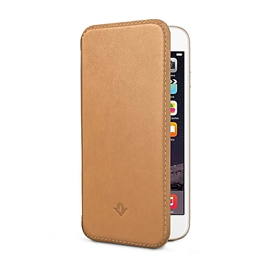 Twelve South Surface Pad Case for iPhone 6, Camel