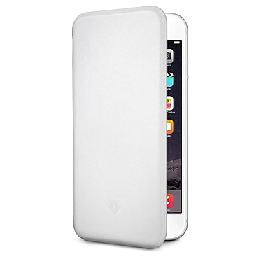 Twelve South Surface Pad Case for iPhone 6 Plus, White