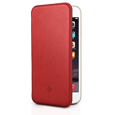 Twelve South Surface Pad Case for iPhone 6 Plus, Red