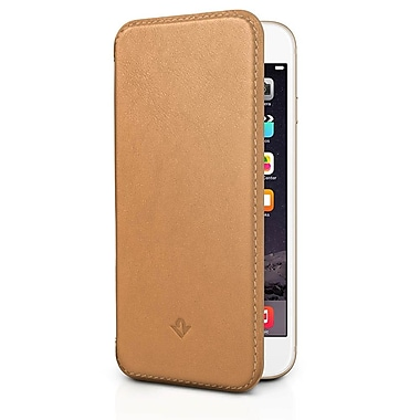 Twelve South Surface Pad Case for iPhone 6 Plus, Camel
