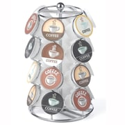 Nifty Home Products 24 Pod Coffee Carousel
