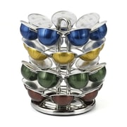 Nifty Home Products 28 Pod Nespresso Vertuoline Capsule Carousel