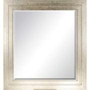 Paragon Aged Nouvelle Mirror