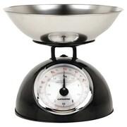 Starfrit Kitchen Scale w/ Stainless Steel Bowl