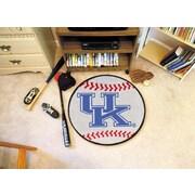 FANMATS NCAA University of Kentucky Baseball Mat