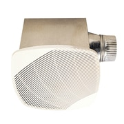 Nuvent NuVent 50 CFM Low Sone Bathroom Fan