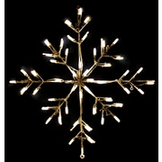 Brite Ideas Snowflake LED Light