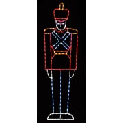 Brite Ideas Toy Soldier LED Light