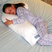 Snoozer Body Pillow Hypoallergenic Junior Body Pillow