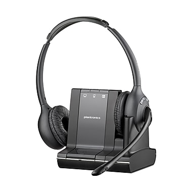 Plantronics Savi W720 3-In-1 Wireless Headset