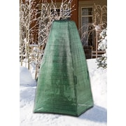 Gazebo Penguin Green Shrub Cover; 44'' H x 22'' W x 22'' D