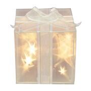 Fantastic Craft Luminating Gift Box; 6'' H x 6'' W x 6'' D