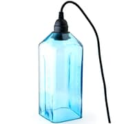 Bottles & Wood Bombay 1 Light Pendant