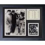Legends Never Die Green Bay Packers 1967 Champs Framed Memorabilia