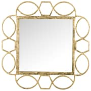 Safavieh Alexandria Fretwork Wall Mirror