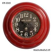 Cheungs 10.5'' Wall Clock