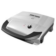 George Foreman George Foreman Fixed Plate Electric Grill
