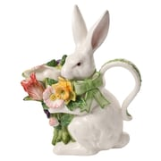 Kaldun & Bogle Spring Bunny Bows Pitcher