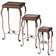 CBK 3-Piece Nesting Table Set