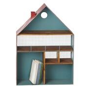 CBK House Wall Accent Shelf
