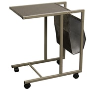 ORE Furniture Laptop Cart