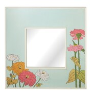 CBK Zinnia Wall Mirror