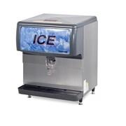 Scotsman® ID200 Ice Dispenser, 200 lbs.