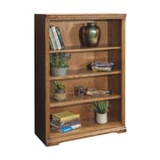 Legends Furniture Scottsdale Oak 48.13'' Bookcase