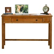 Eagle Furniture Manufacturing Oak Ridge Writing Desk; Light Oak