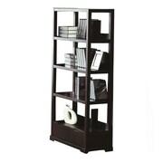 Hokku Designs Parson 73'' Accent Shelves