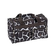 Rockland Tote Bag in Giraffe