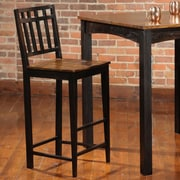 William Sheppee Tahoe 30'' Bar Stool