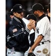 Steiner Sports Joe Torre with Mariano Rivera Single Signed