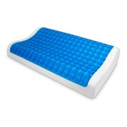 Liteaid Memory Foam PU Gel Pillow
