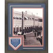 Steiner Sports Red Sox Fenway Park Legendary Moments Framed Memorabilia