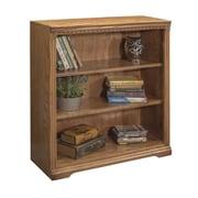 Legends Furniture Scottsdale Oak 36.13'' Standard Bookcase