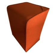 Three Story Seating All-In-One Ottoman; Sweet Potato