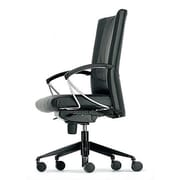 Borgo Torsion High-Back Chair with Arms