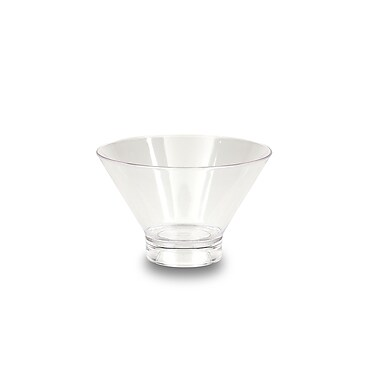 Impulse! Capri Dessert Bowl (Set of 4)