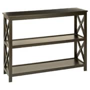 Woodland Imports Grand Console Table